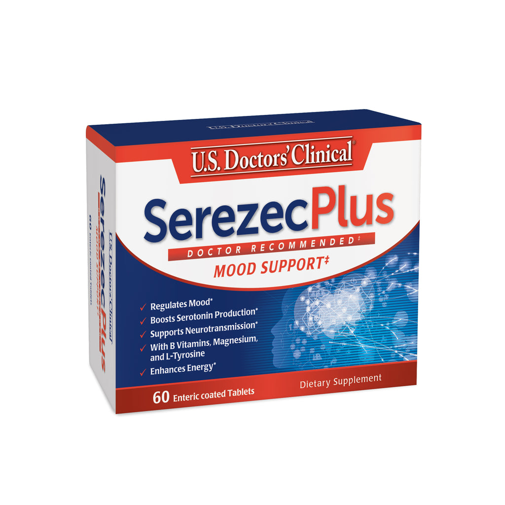 Serezec Plus box