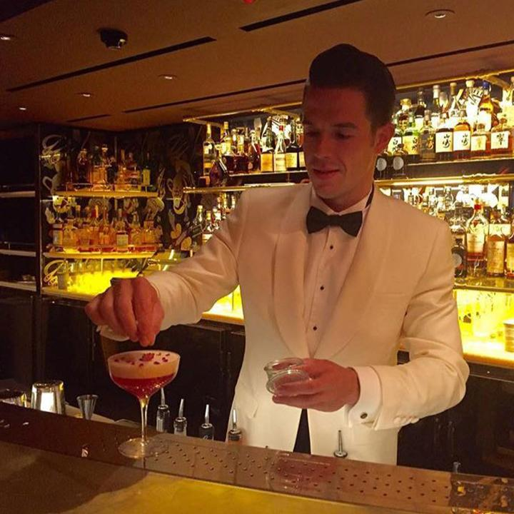 Ask the Expert: Raffaele di Monaco - Mixologist