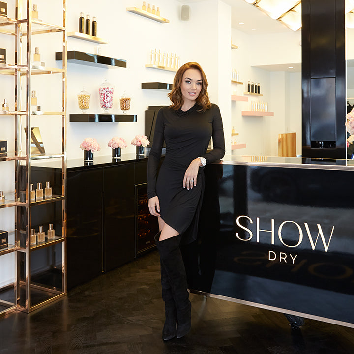 Ask the Expert: Tamara Ecclestone - SHOW Beauty Creative Director