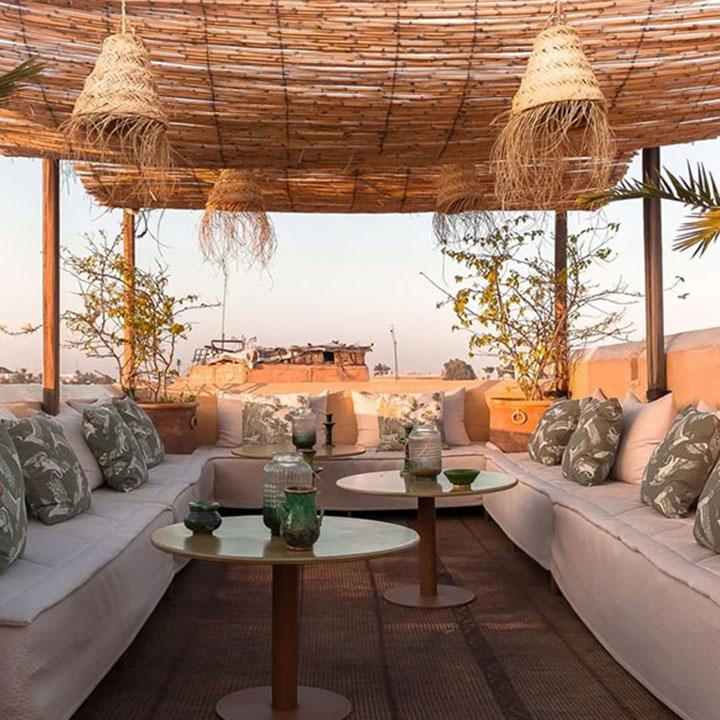Last Minute City Break: Marrakesh