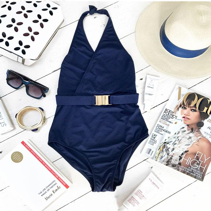 Orla's Top Tips for Swimwear Shopping