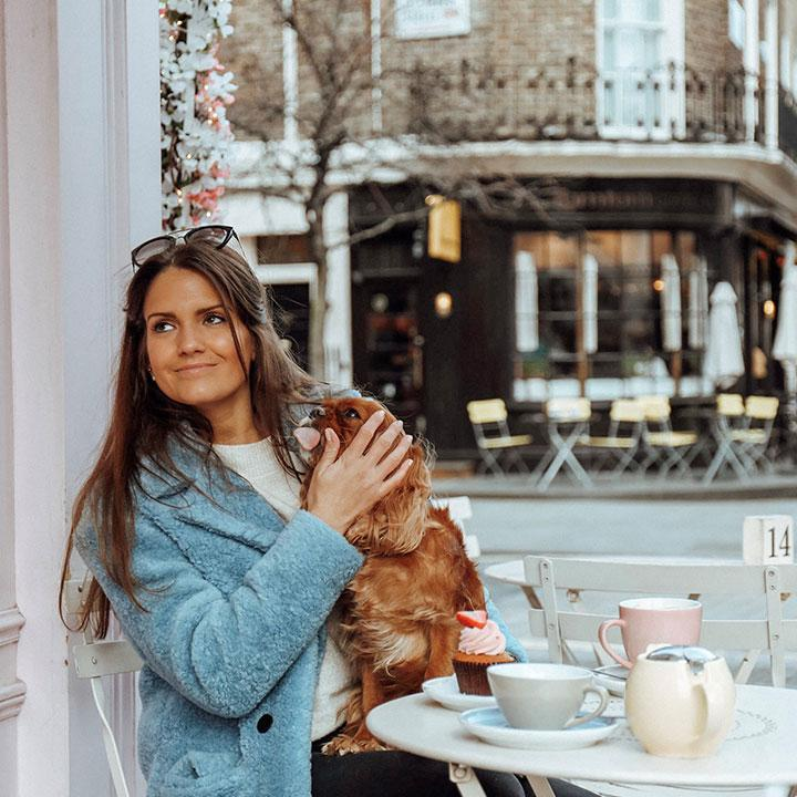 Top 5 Coffee & Brunch Spots in London: Laura Altesa