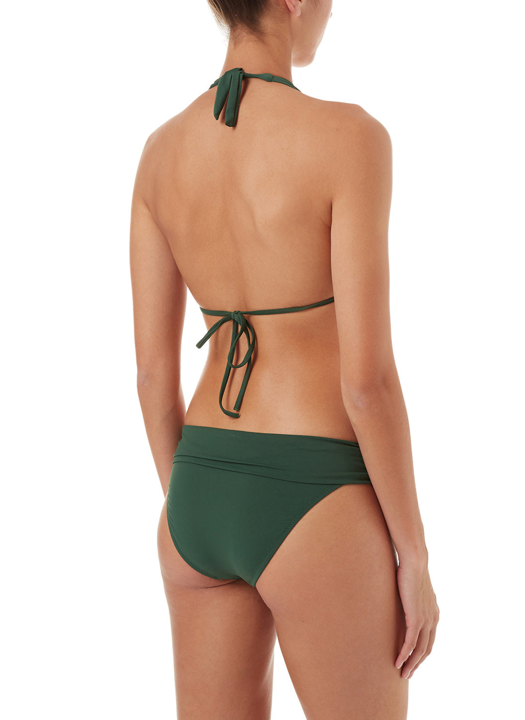 Grenada Forest Adjustable Halterneck Bikini