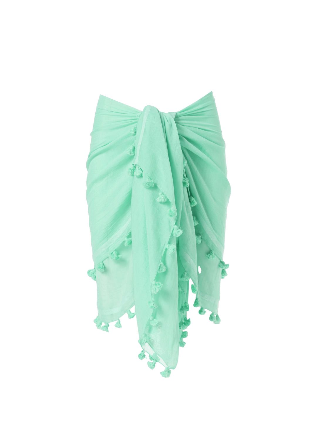 Pareo Mint Multi-Way Cover Up - Melissa Odabash Accessories