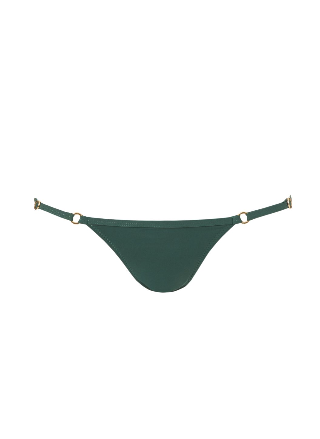 Fiji Forest Adjustable String Bikini Bottom