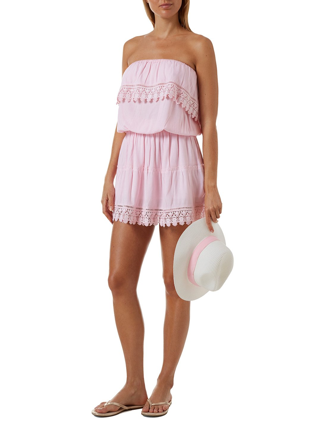 Joy Blush Dress