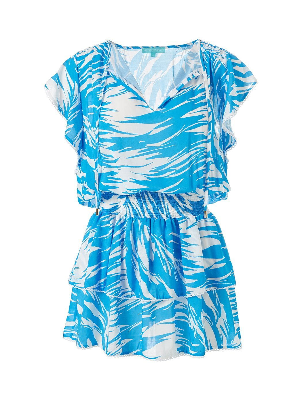Keri Splash Dress