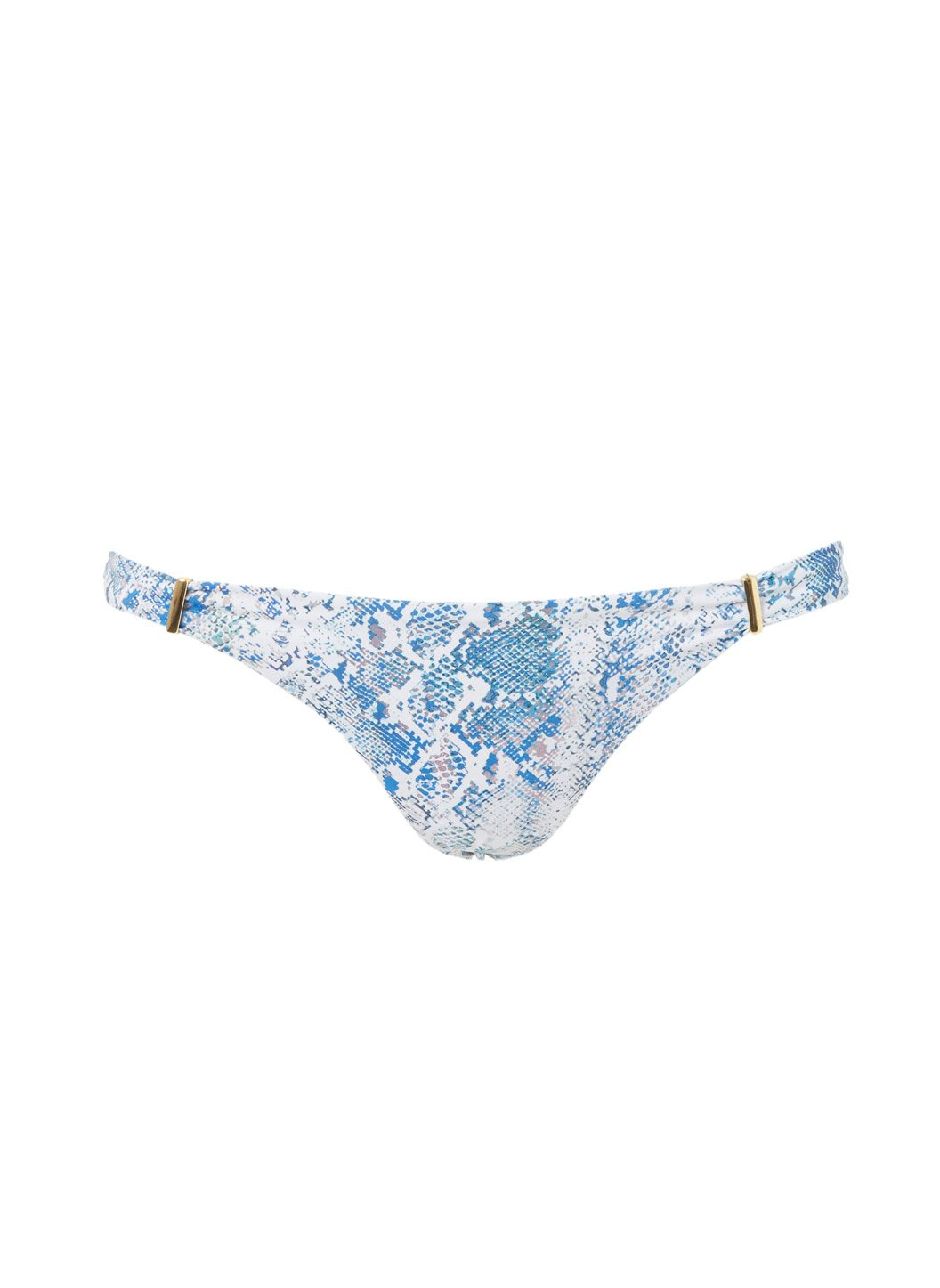 Martinique Serpente Hipster Bikini Bottom