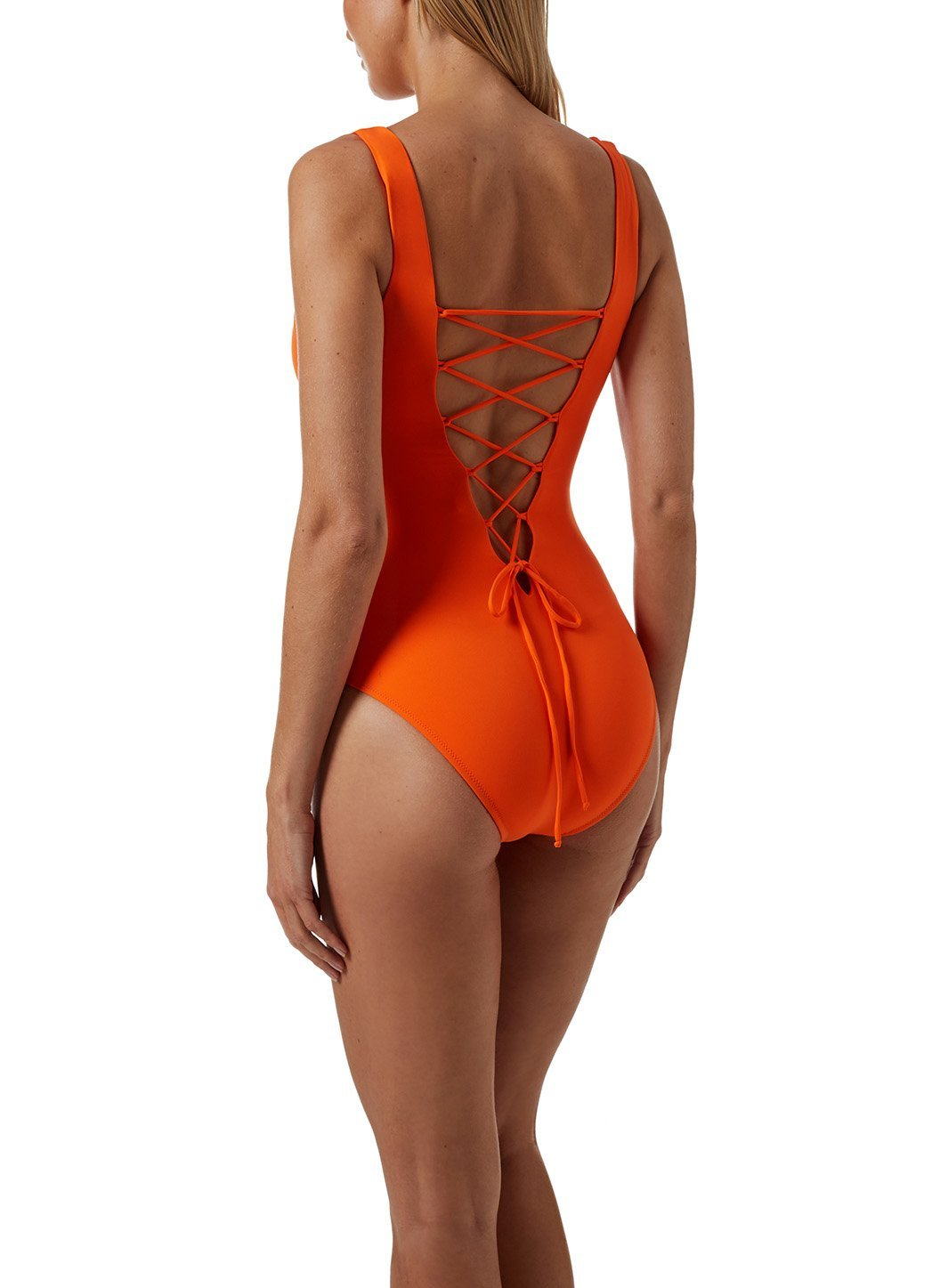 Nice Papaya Swimsuit