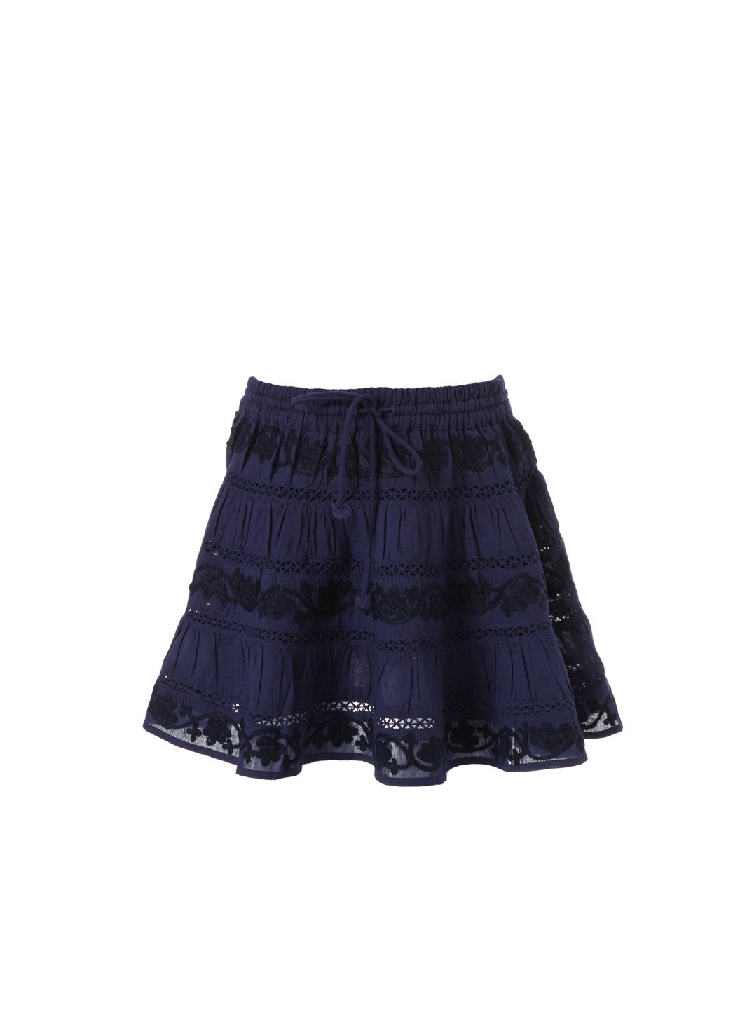 baby anita navy skirt 2019