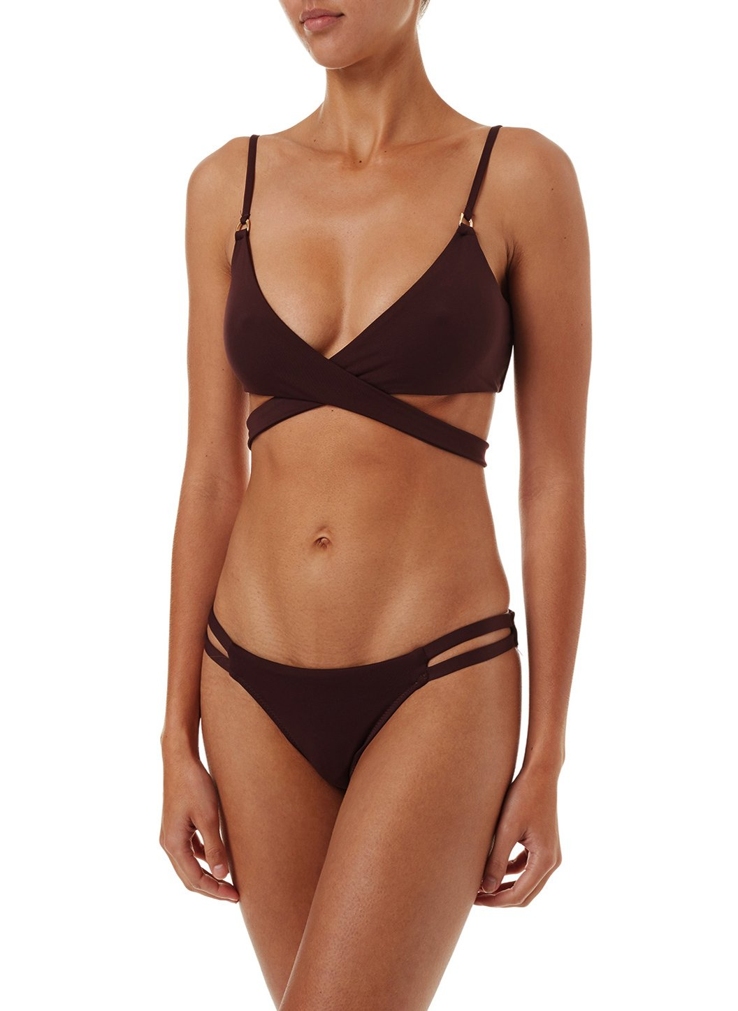 indonesia walnut overtheshoulder wrap bikini 2019 F