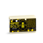 Just Bee Bold Unscented  - 100% Natural Organic Bar Soap