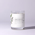 Unscented - Just Bee Candles