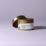Sandalwood Fern - Just Bee Candles