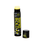 Just Bee Bold Cinnamon Mint - 100% Natural Lip Balm