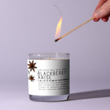 Blackberry Anise - Just Bee Candles