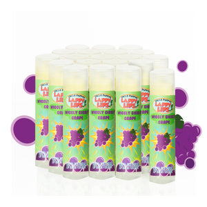 Wiggly Giggly Grape - Lappy Lips Refill