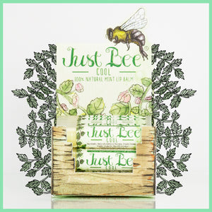 Just Bee Cool (Peppermint)