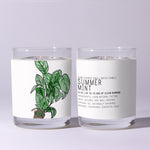 Summer Mint - Just Bee Candles
