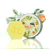 Sweet Orange Mint - 100% Natural Lotion Bar