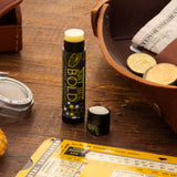Just Bee Bold Orange Absinthe  - 100% Natural Lip Balm