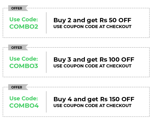 combo coupon codes
