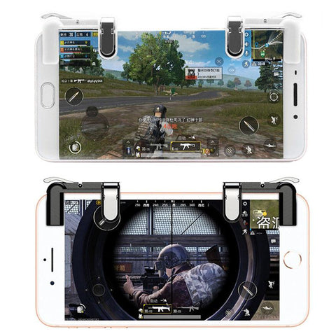 PUBG mobile Fortnite Mobile controller