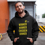 Battleground Winner Hoodie For Men & Women Clothing Turtle Dojo