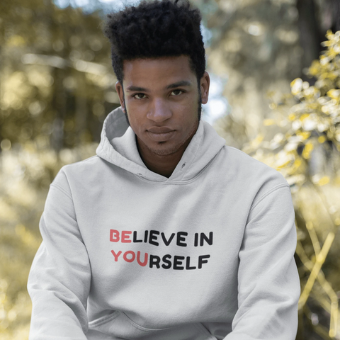 Be You Hoodie For Men & Women Clothing Turtle Dojo