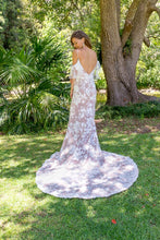 Load image into Gallery viewer, LOVE SOMEBODY-Boho Lace Wedding Dress