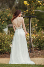 Load image into Gallery viewer, FERN-Wedding Dress