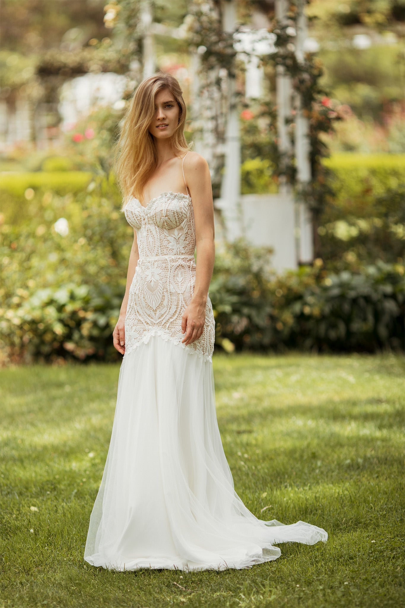ARIELLA-Wedding Dress