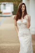Load image into Gallery viewer, MEMPHIS- Bridal Gown
