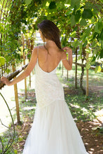 Load image into Gallery viewer, SUN IN THE SKY-Bridal Dress