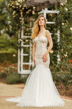 Load image into Gallery viewer, SCARLETT-Bridal Gown