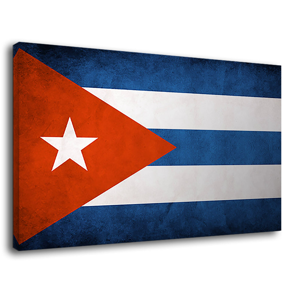 Cuban Flag Puerto Rico Decoration Mobile  Cover