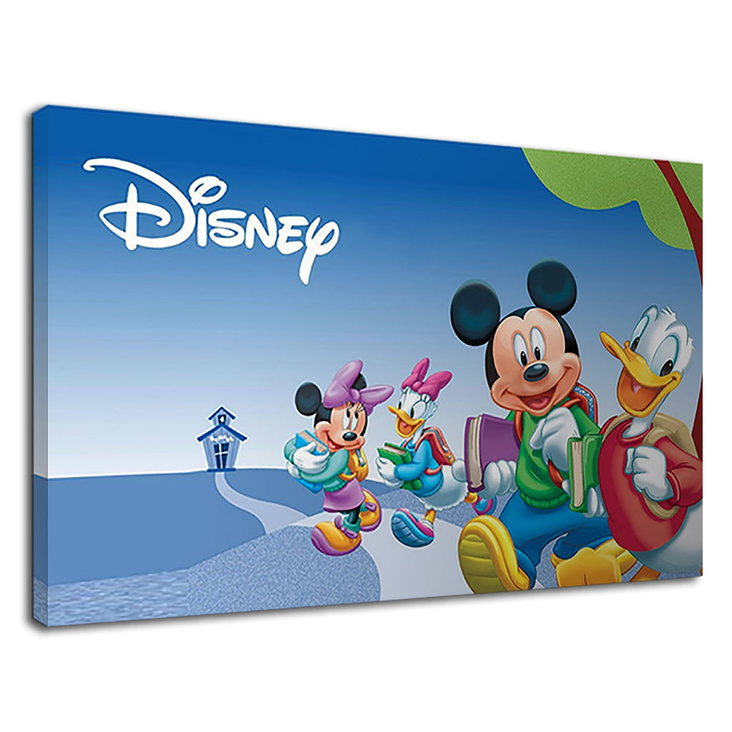 Disney Mickey Mouse And Donald Duck For Kids