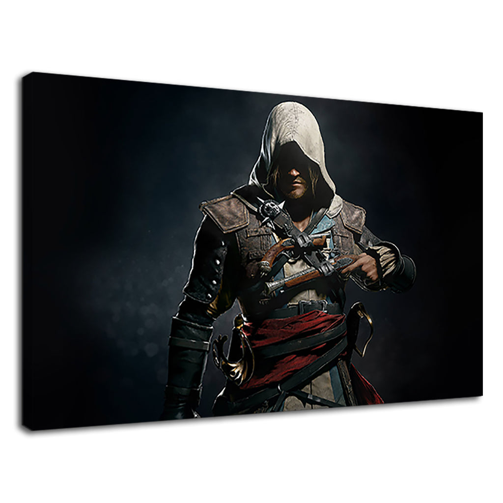 Assassins Creed Black Flag Shadows Pc Game Ps4