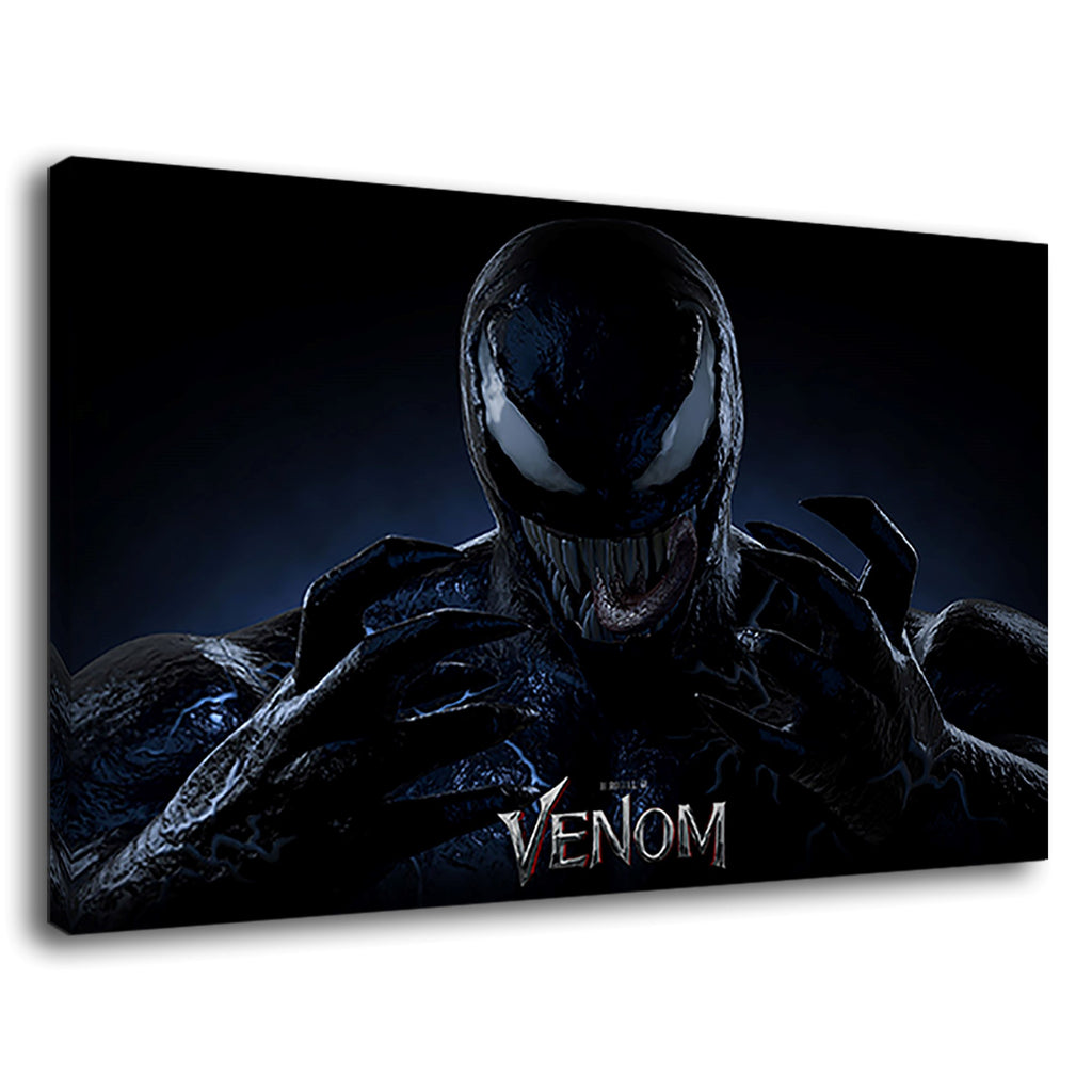 Venom Marvel Movies Eddie Tom Hardy Super Hero