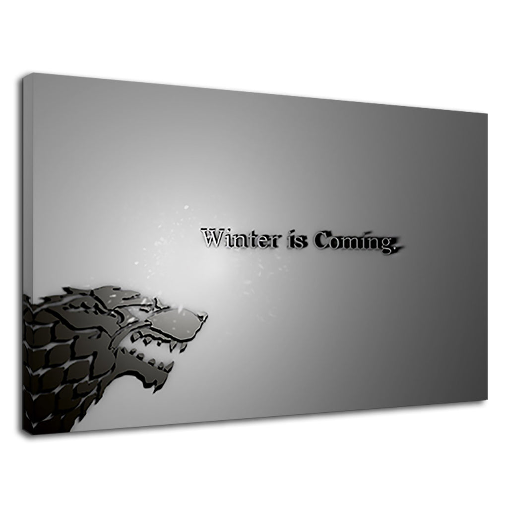 Game Of Thrones Winter Is Coming For Boys Bedroom