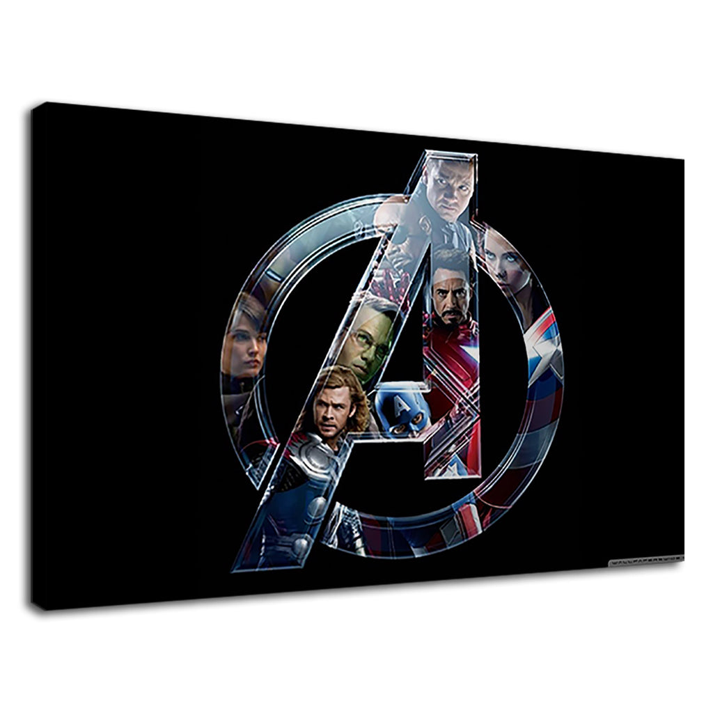 The Avengers Symbol Of Hope Marvel Comic Book