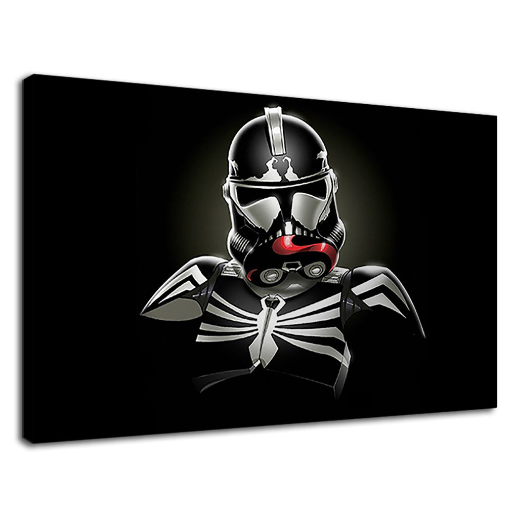 Cool Darth Vader Costume Star Wars Venom