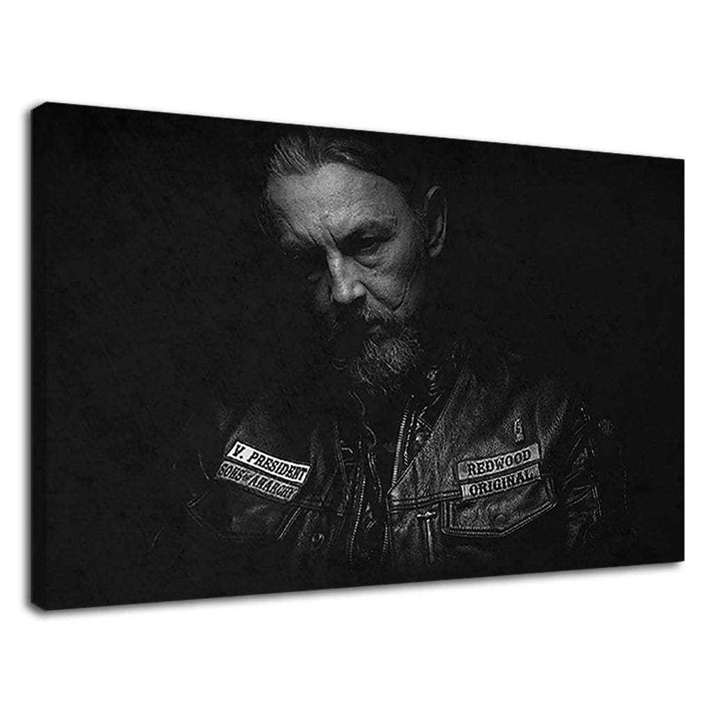 Chibs Sons Of Anarchy Netflix Drama