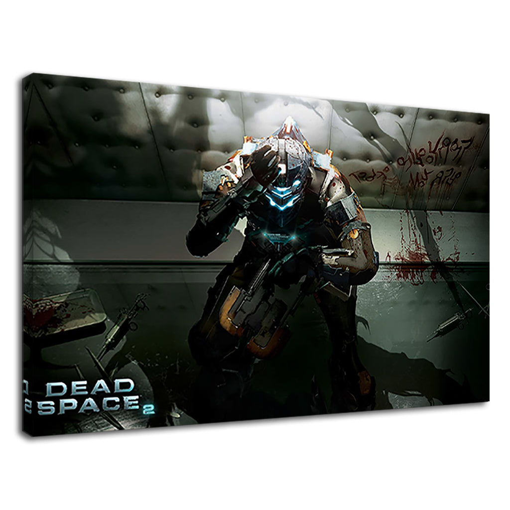 Incredible Isaac Clarke From Dead Space 2
