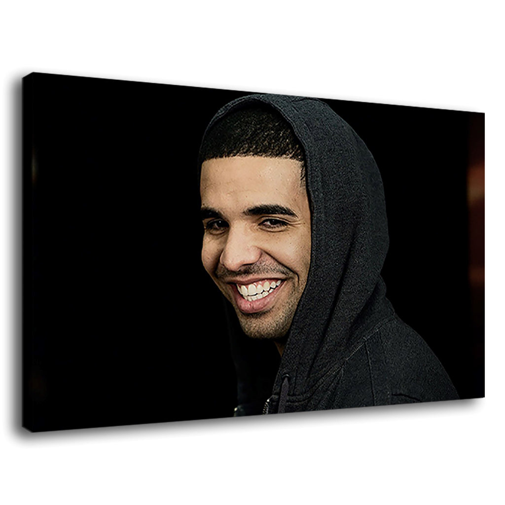 Drake Rapper Rnb Hip Hop Ovoxo Hoodie Rap Music