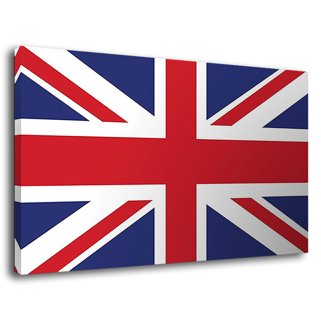 Union Jack England English Flag British Gb Queen