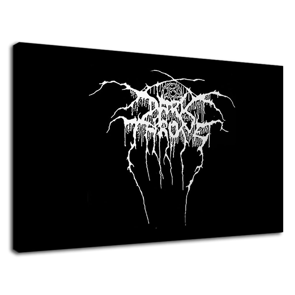 Venom The Band Dark Throne Darkthrone