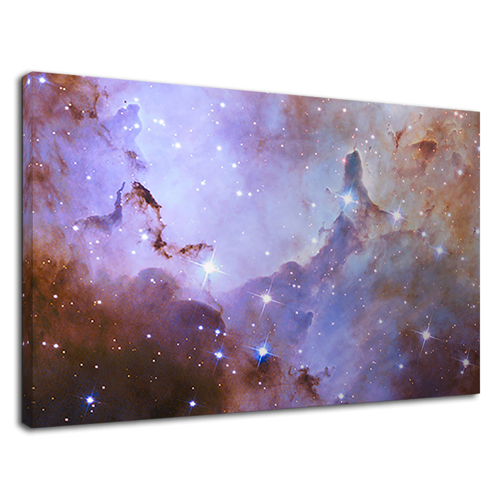 Star Cluster Westerlund 2 For Drawing Room
