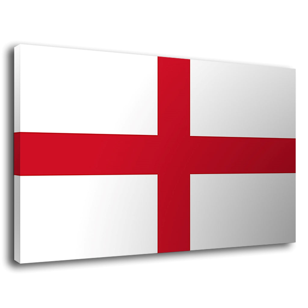 St George Cross English England Flag Patriot