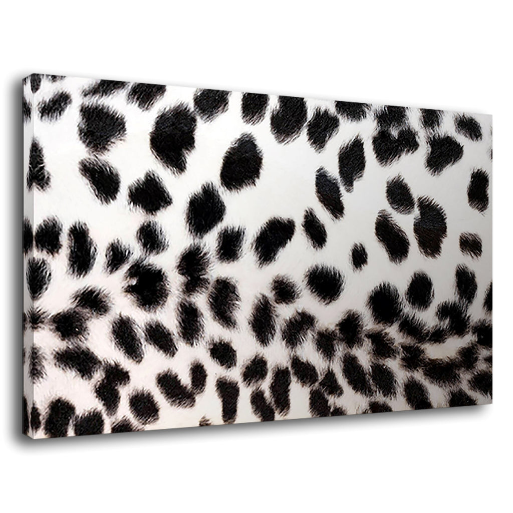 Real Cheetah Fur Pattern Wildlife Safari Skin